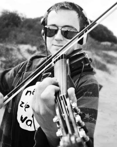 slavko the violinist